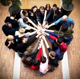 team heart