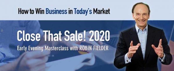 Close That Sale 2020