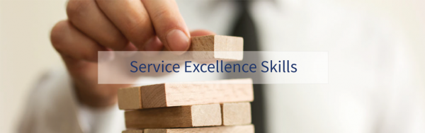 customer service excellence skills