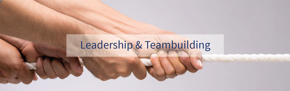 Leadership and teambuilding