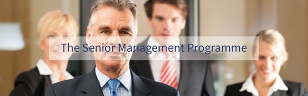 Senior Management Programme