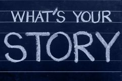 Storytelling sales