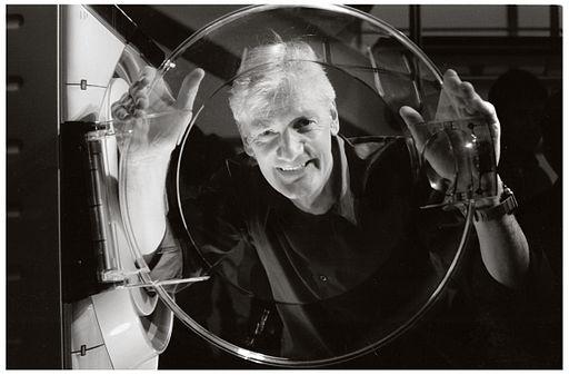 James Dyson entrepreneur