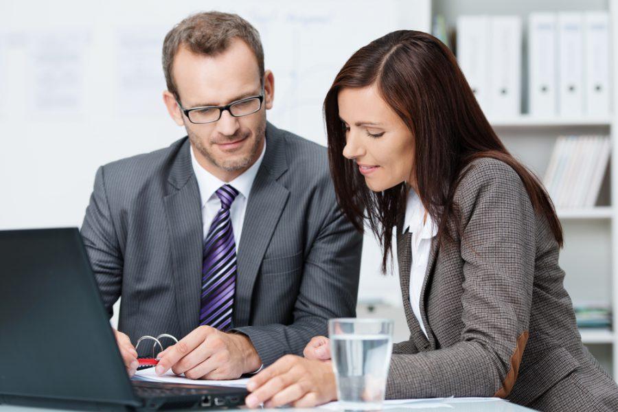 Executive Presentation Coaching