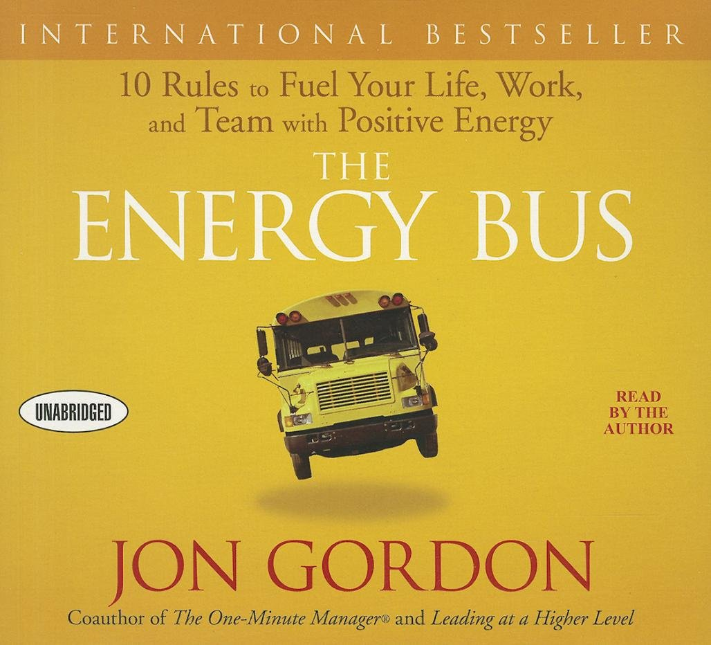 energy bus leadership