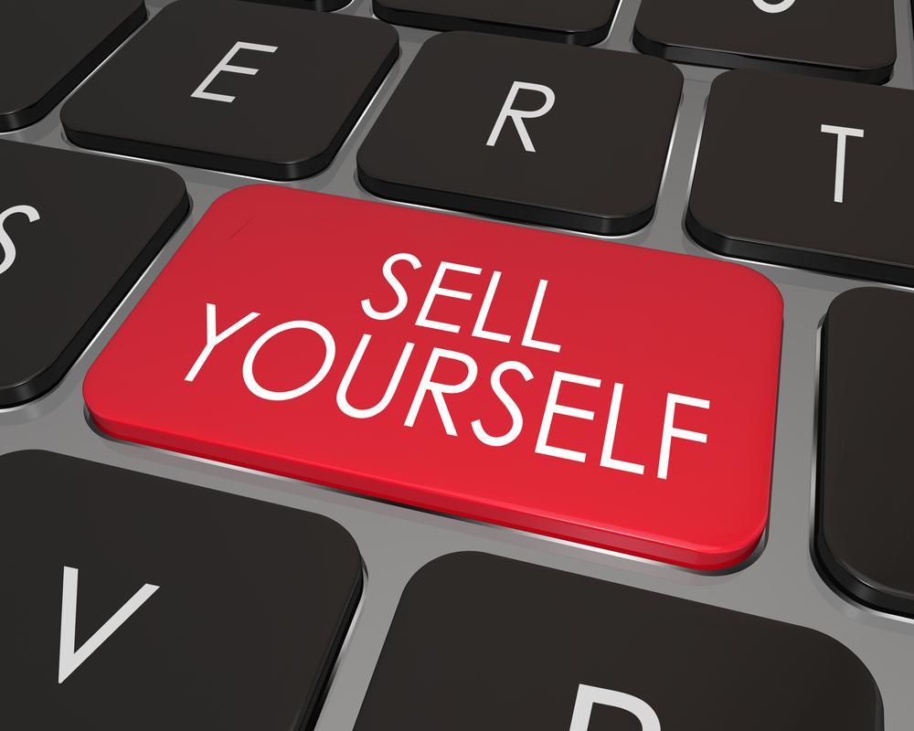 selling training